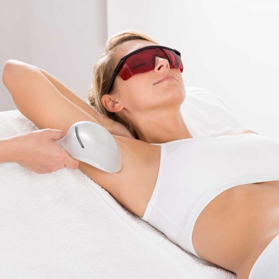 IPL Hair Removal in St. John's