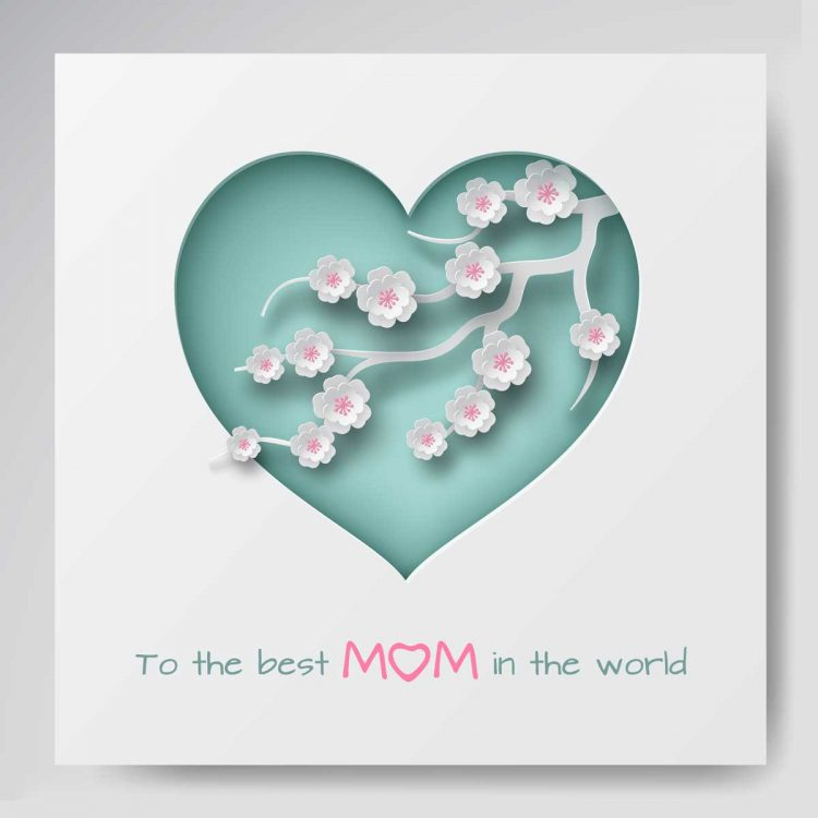 Spa Gift for Mother's Day